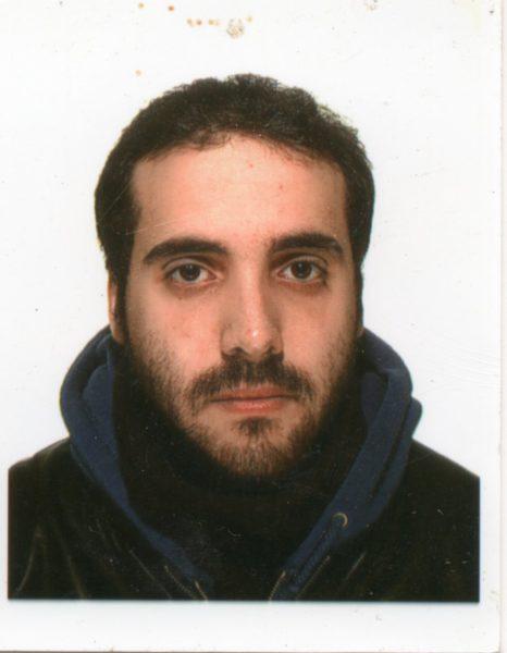 Luca Vedovato